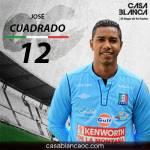 José Fernando Cuadrado Once Caldas 2015 II Casa Blanca OC