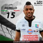 Luis Carlos Murillo Once Caldas Casa Blanca OC