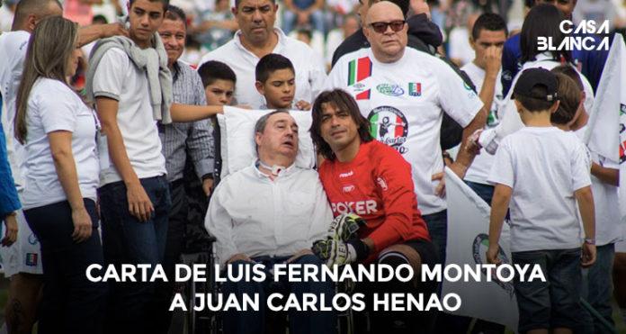 CARTA-DE-LUIS-FERNANDO-MONTOYA-A-JUAN-CARLOS-HENAO-ONCE-CALDAS-CASA-BLANCA-SPORTS
