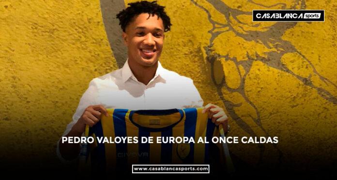 Conoce-a-Pedro-Valoyes-nuevo-lateral-del-Once-Caldas-que-prefirio-el-Blanco-sobre-jugar-en-Europa